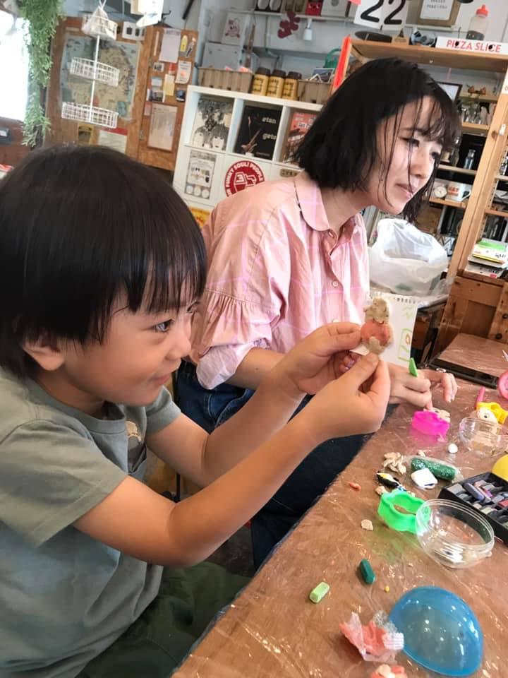 中目黒 アート教室 アルティキッズ