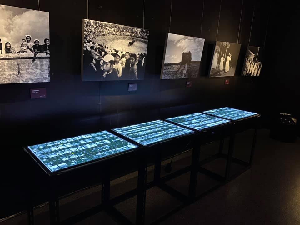 岡本太郎記念館 「日本の幻影」展