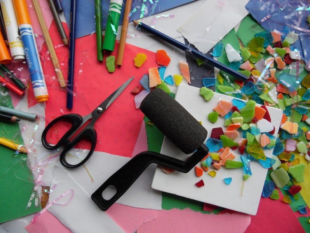 アート教室 お描き教室